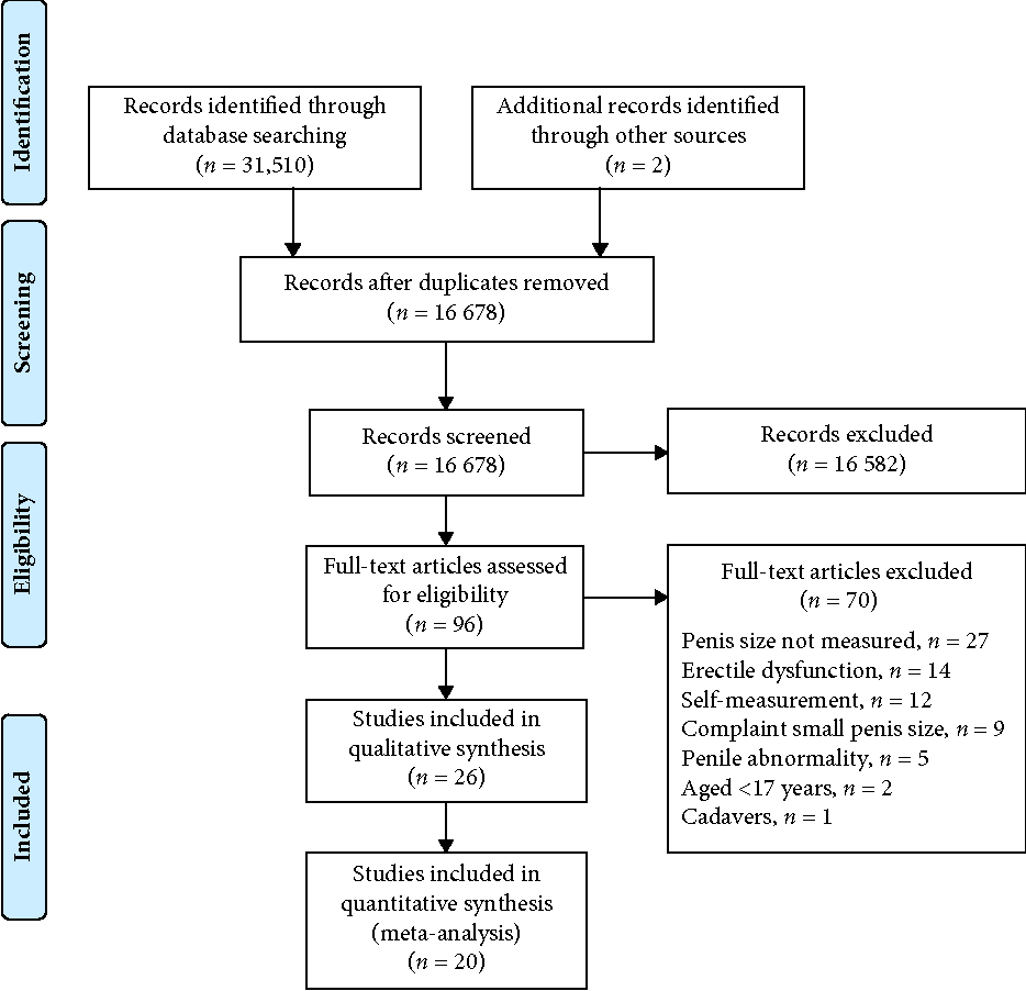 Figure 1 from Am I normal? A systematic review and ...