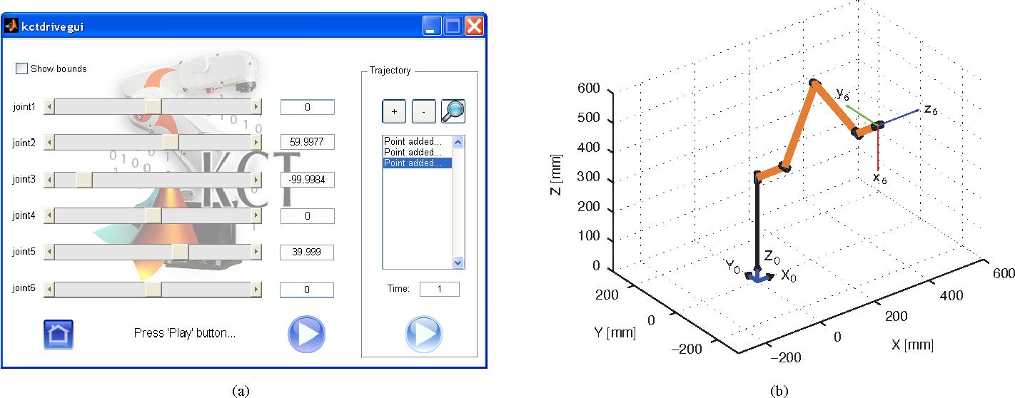 PDF] The KUKA Control Toolbox: motion control of KUKA robot