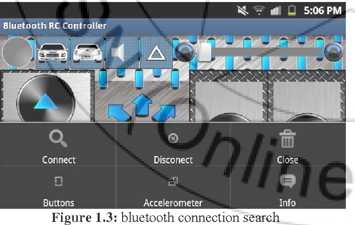 PDF] Android Mobile Phone Controlled Bluetooth Robot Using