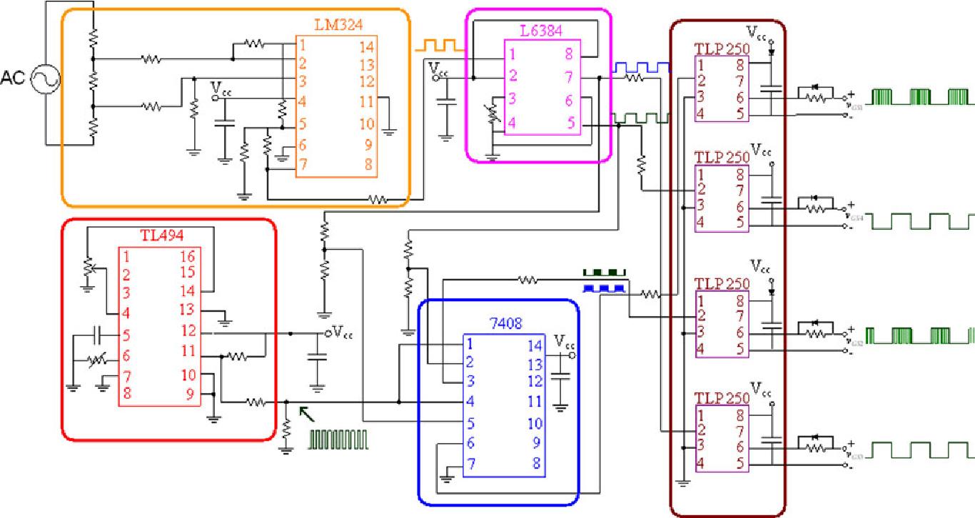 Hid Light Circuit Diagram