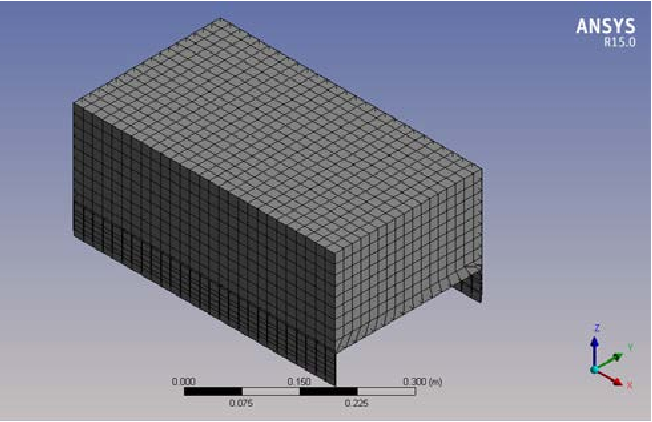 PDF] Numerical Simulation of Floating Pontoon Breakwater