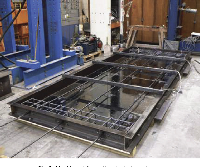 Modelling of unbonded post-tensioned concrete slabs under