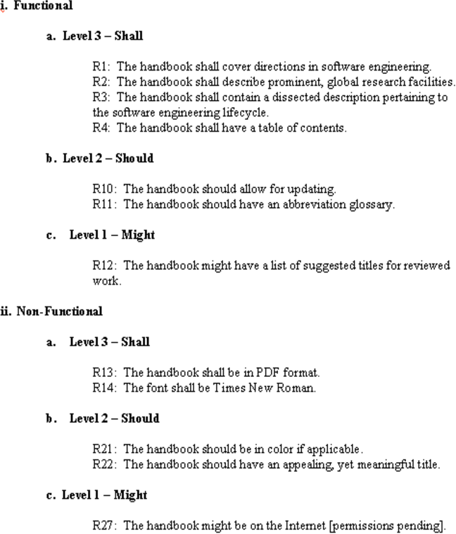 Pdf Using Uml In A Non Software Design Task Creating An Electronic Software Engineering Handbook Semantic Scholar