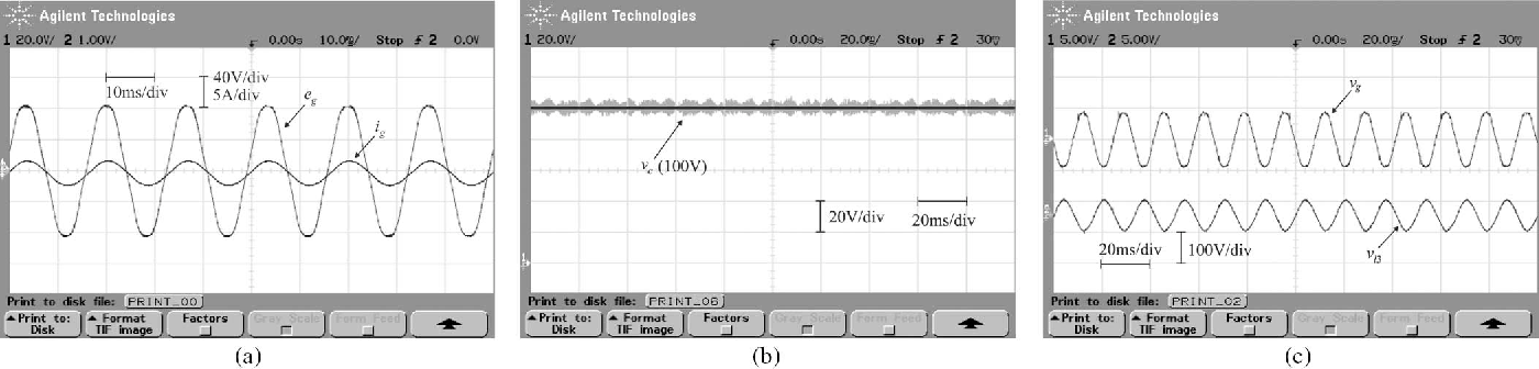 Component Minimized Ac Dc Ac Single Phase To Three Phase Four Wire Converters Semantic Scholar