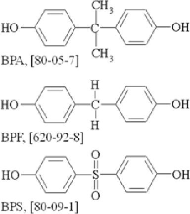 PDF] Biodegradation of Bisphenol A, Bisphenol F and