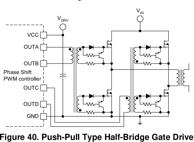 Figure 40 from Fundamentals of MOSFET and IGBT Gate Driver