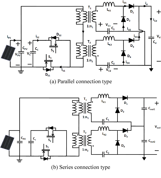 Figure 1 from High Step-Up DC-DC Converter with Two
