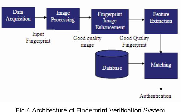 Pdf A Novel Design Of Electronic Voting System Using Fingerprint Semantic Scholar