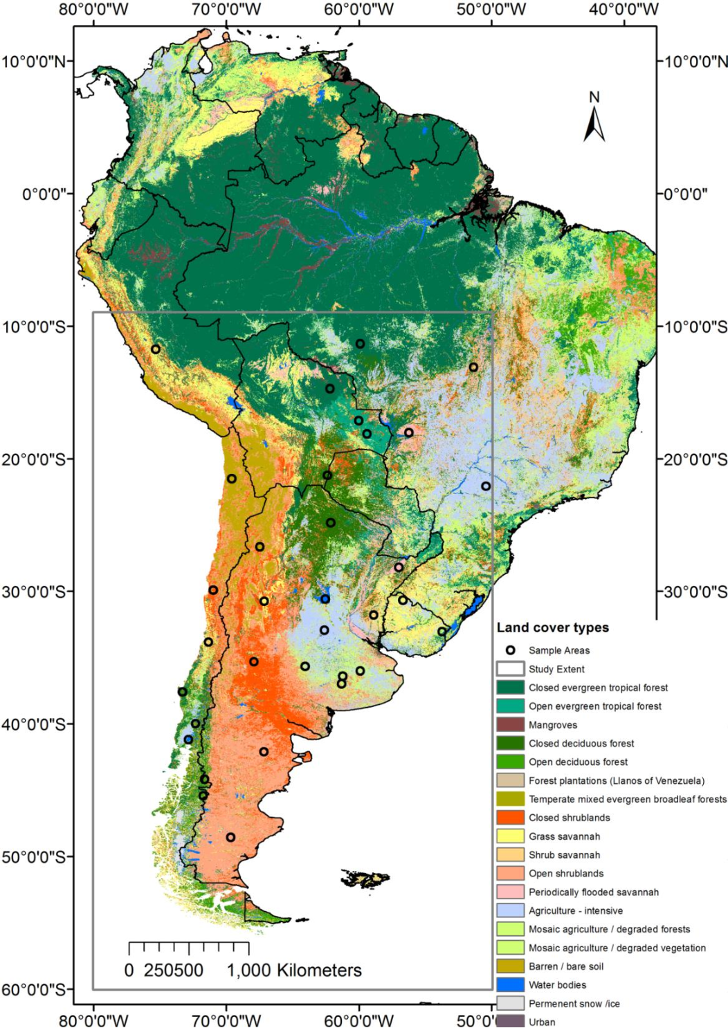 PDF] Trends and ENSO/AAO Driven Variability in NDVI Derived ...