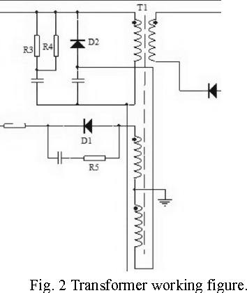 Figure 2 from Research on DC-DC converter with high voltage