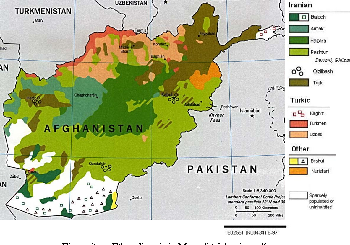 Figure 2 from Afghanistan\'s Constitutions: A Comparative ...