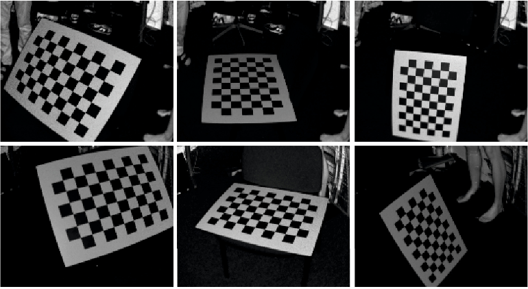 Figure 4 from ROCHADE: Robust Checkerboard Advanced