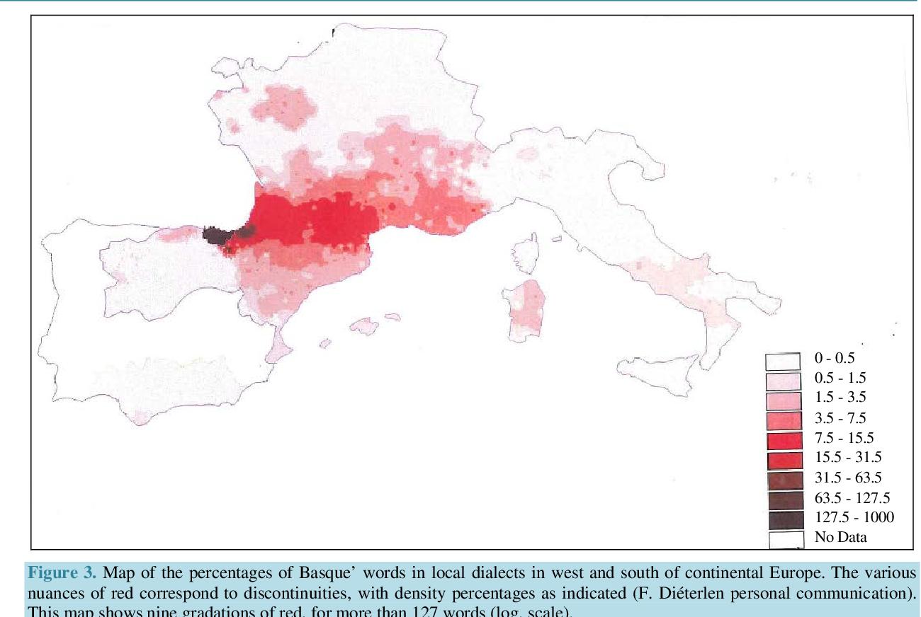 PDF] The Major Y-Chromosome Haplogroup R1b-M269 in West