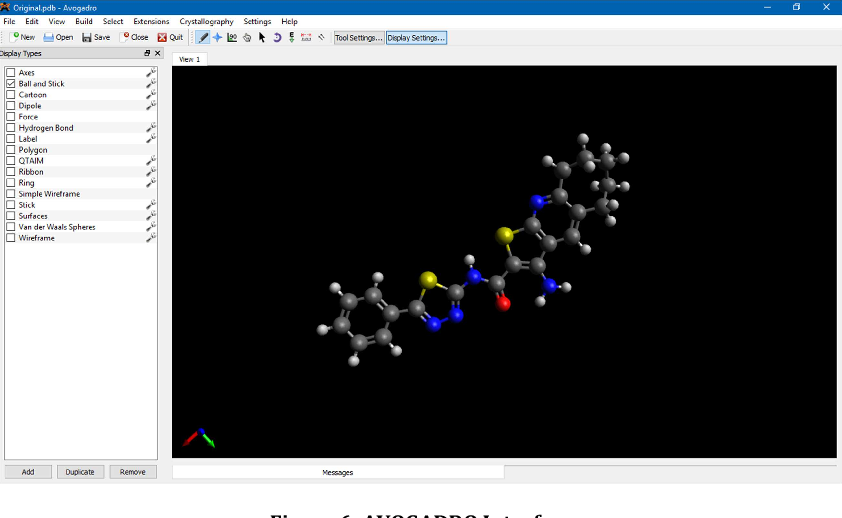 Pdf Structure Based Drug Design A Simplified Insilico Protocol Semantic Scholar