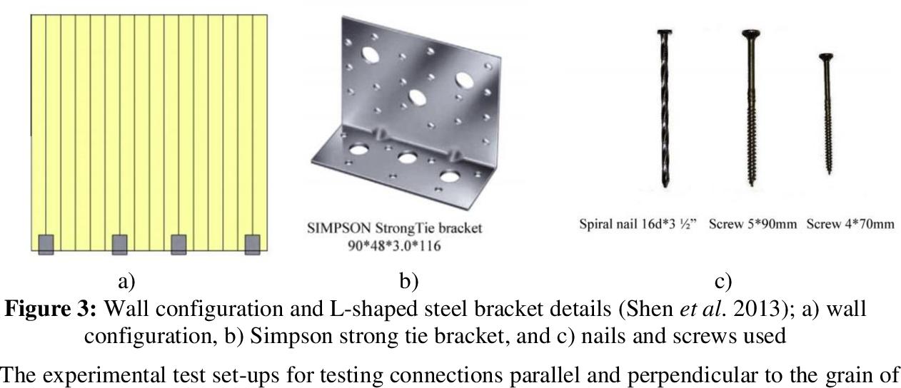 Force based design guideline for timber-steel hybrid structures ...
