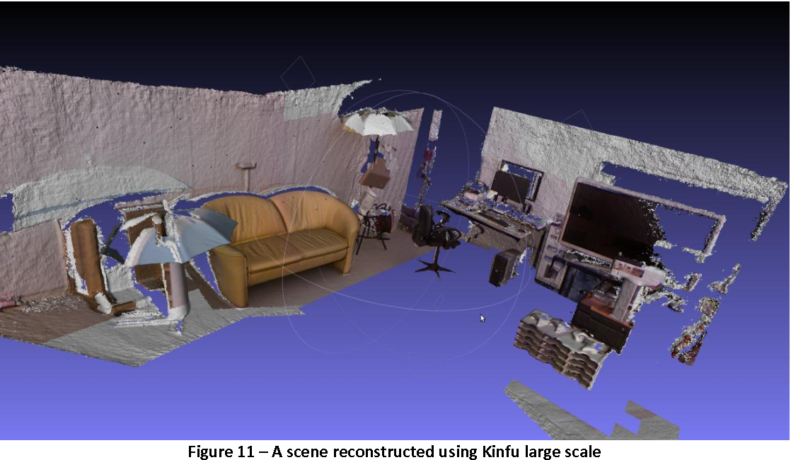 Figure 11 from 3 D structure from visual motion 2011 / 2012