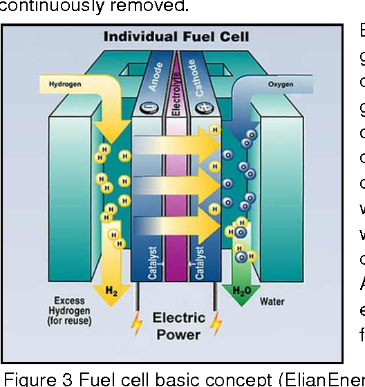 State of the Art Review: Fuel Cell Technologies in the