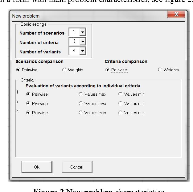 PDF] DAME-Microsoft Excel add-in for solving multicriteria
