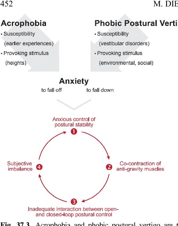 Figure 37 3 from Functional (psychogenic) dizziness