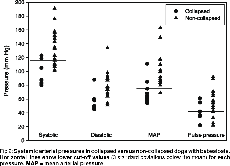 Figure 2 from Blood pressure changes in dogs with iosis ... on intracranial pressure, blood pressure, segmental arterial pressure, mean blood pressure, pulse pressure, pulmonary arterial pressure, korotkoff sounds, mean bp, mean pulse pressure chart, heart rate, arterial line pressure, human body temperature,