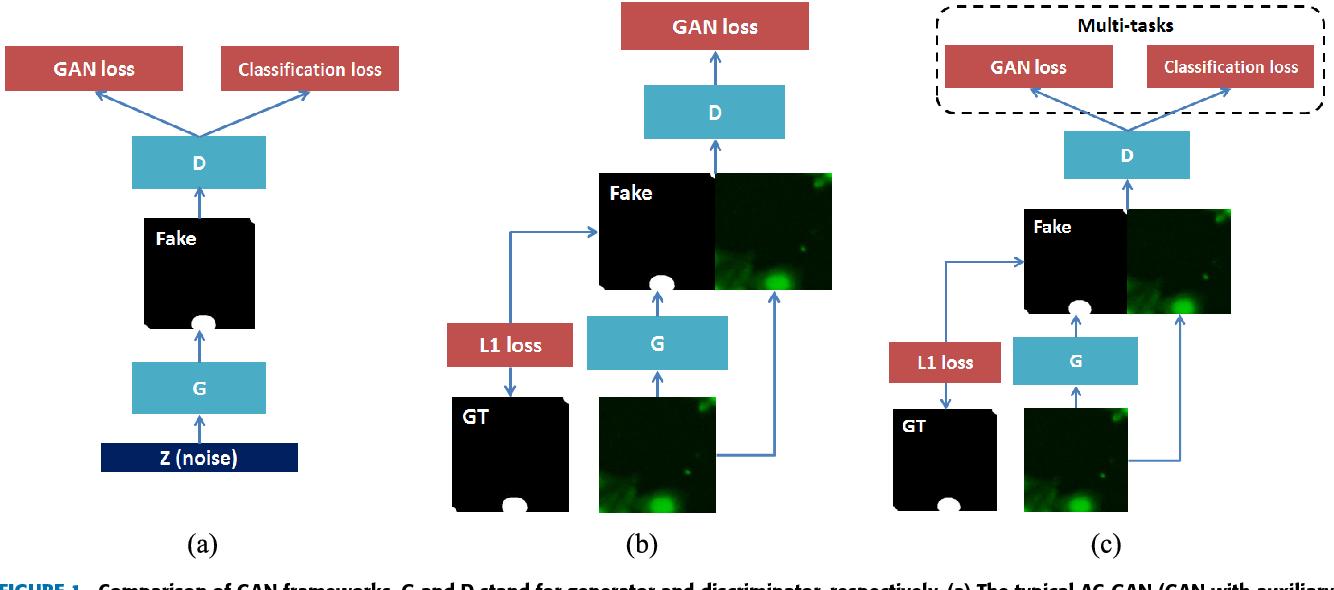 Figure 1 from cC-GAN: A Robust Transfer-Learning Framework