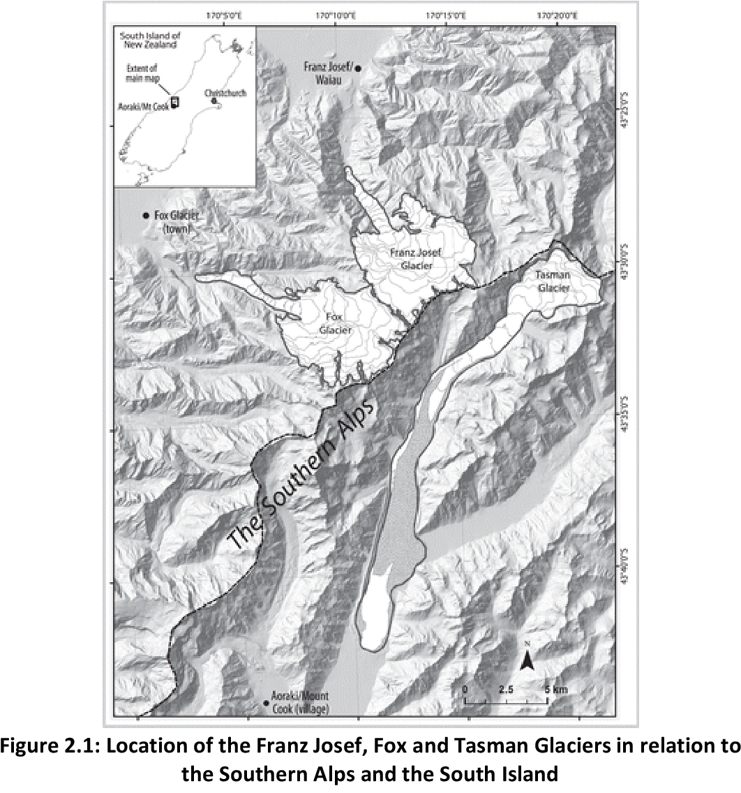 PDF] The implications of climate change for glacier ...