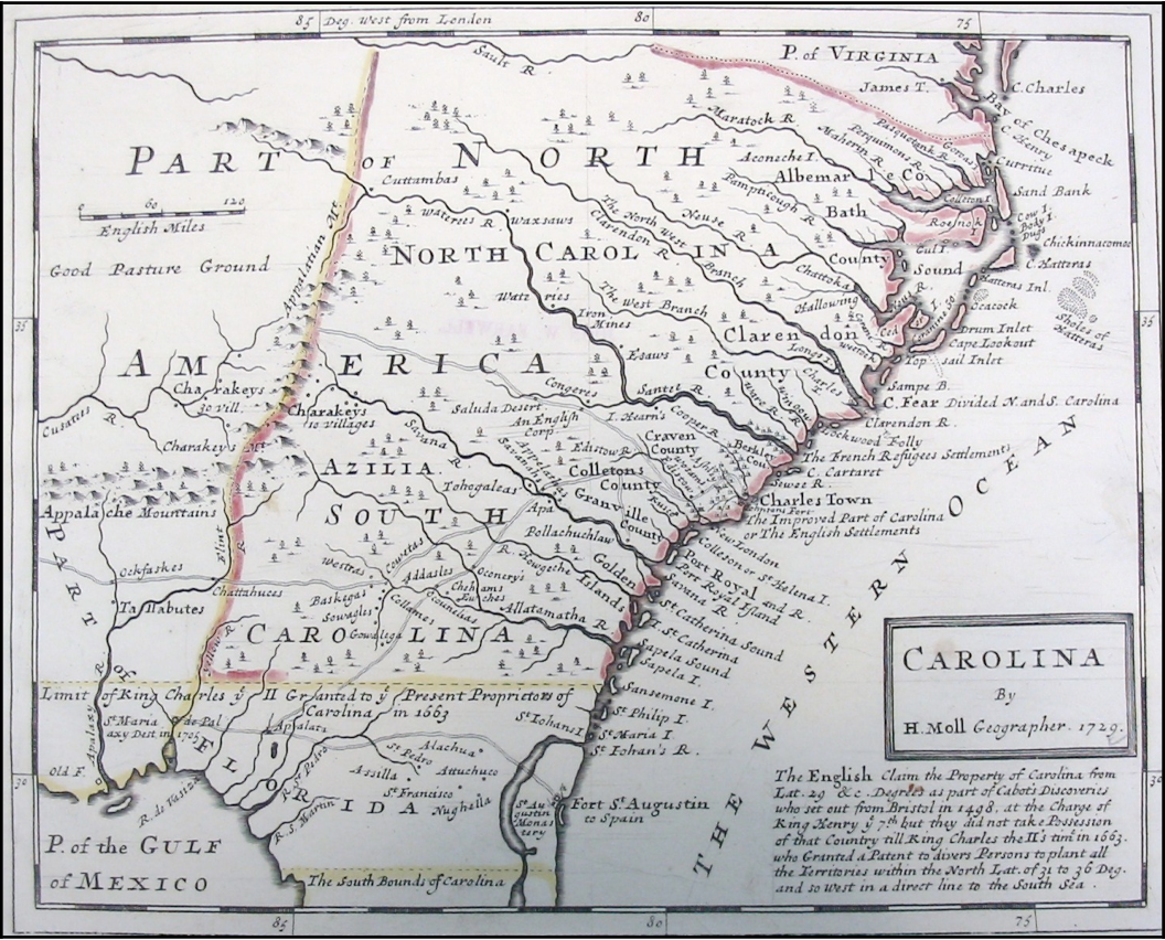 The Great Stono River Slave Rebellion of 1739 Cry Liberty