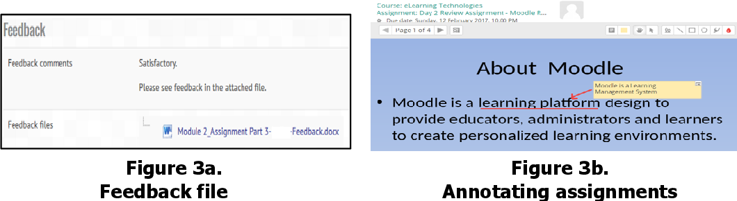PDF] Exploring Moodle Functionality for Managing Open