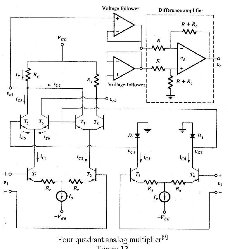 Figure 13 from Automatic Gain Control (AGC) circuits Theory