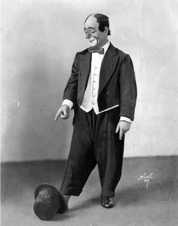 """PDF] The Clown Suicides: The Death and Cinematic Afterlife of Marceline  Orbes and Francis """"Slivers"""" Oakley, New York's Superstar Clowns, in Charlie  Chaplin's Limelight   Semantic Scholar"""