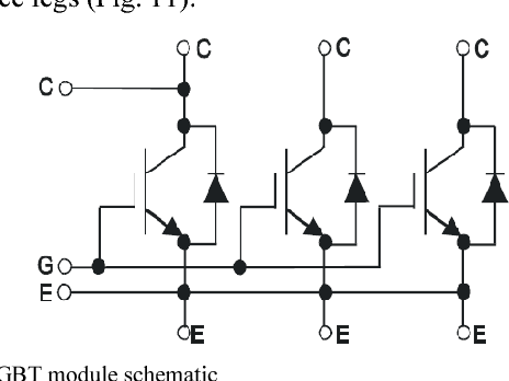 [SCHEMATICS_4NL]  Figure 11 from A novel method to protect IGBT module from explosion during  short-circuit in traction converters | Semantic Scholar | Igbt Module Schematic |  | Semantic Scholar