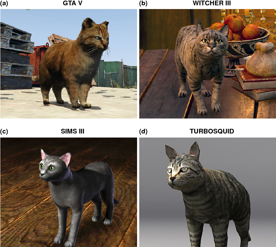 Figure 5 4 from Implications of the uncanny valley of