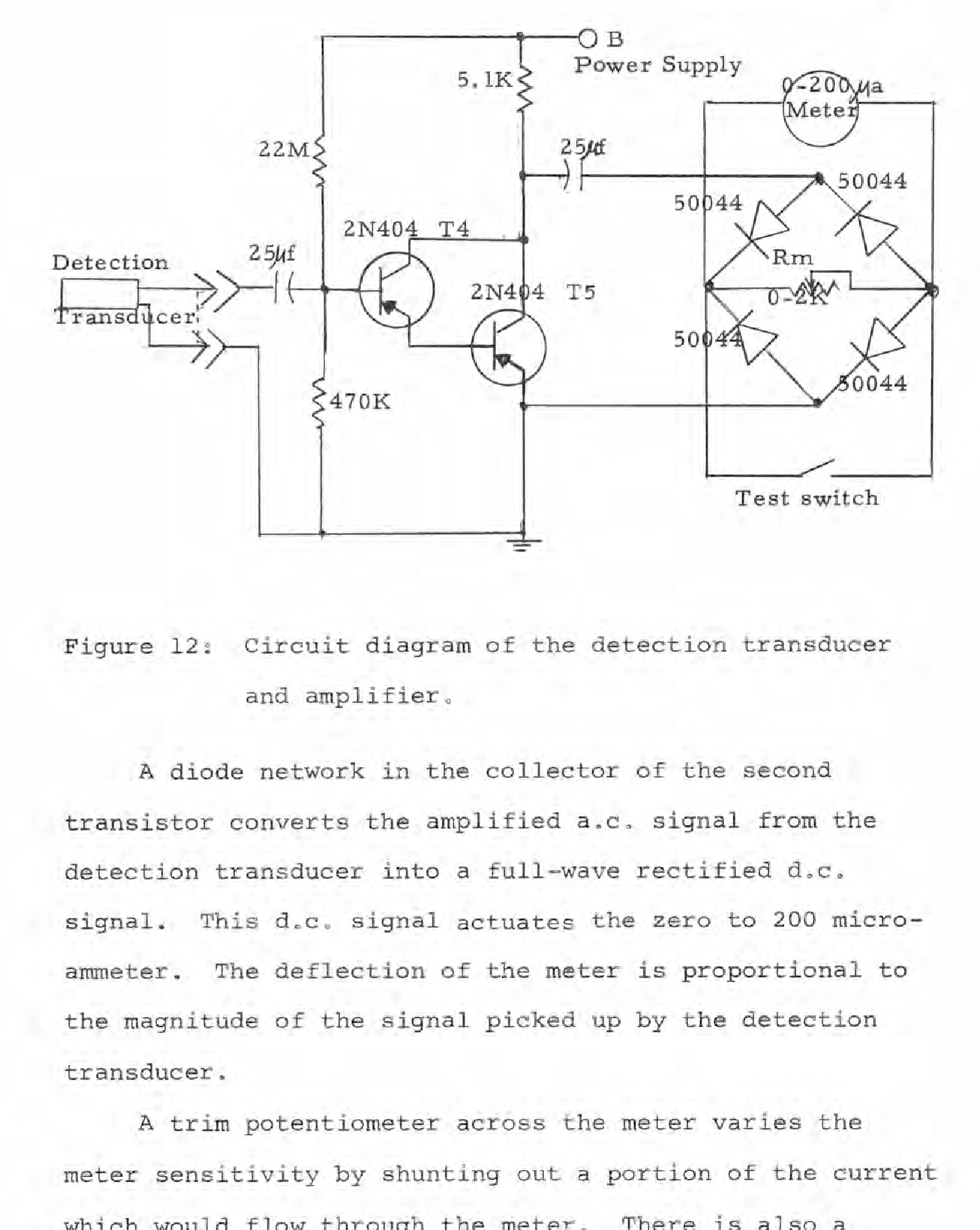 Figure 102 from A transistorized sonic generator and