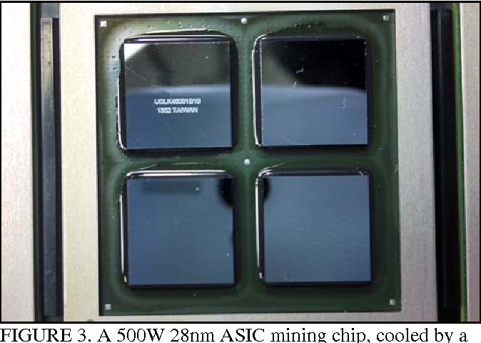 Figure 3 from Bitcoin 2-Phase Immersion Cooling and the