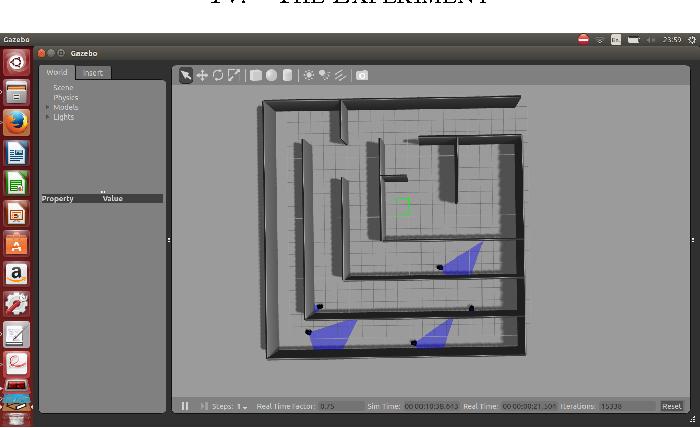 PDF] Comparative Analysis Between Gazebo and V-REP Robotic