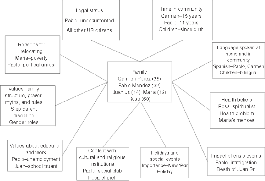 Figure 2 from Cultural and ethical issues in working with ...