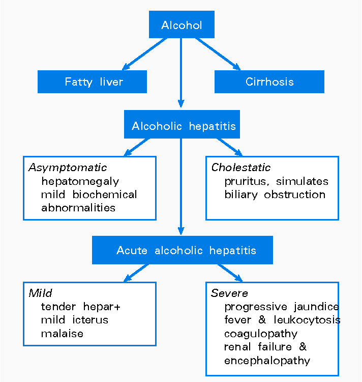 Figure 2 from Management of alcoholic hepatitis  - Semantic