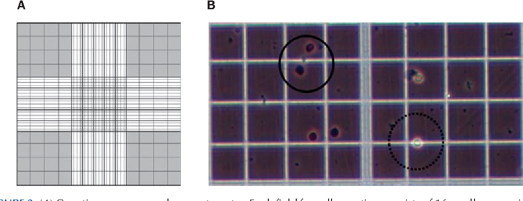 Figure 2 from Measuring Cell Death by Trypan Blue Uptake and