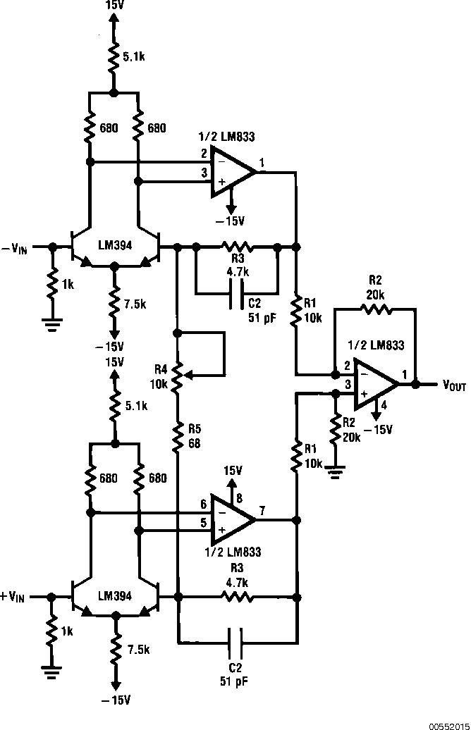 Figure 15 from Application Note 346 High-Performance Audio