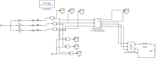 Table 1 from MATLAB-Simulink Model Based Shunt Active Power
