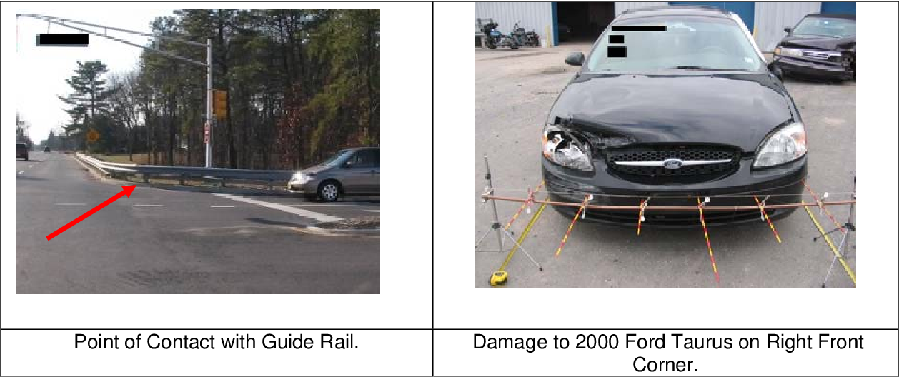 PDF] Safety Audit of Fatalities and Injuries Involving Guide Rail ...