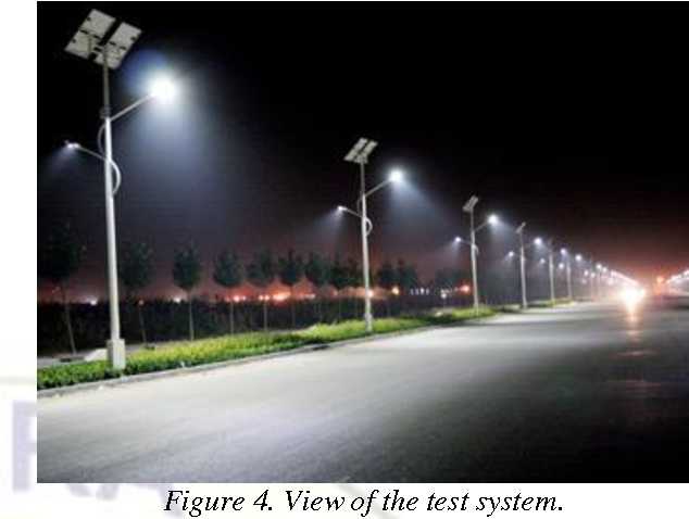 Pdf Design And Development Of Intelligent Wireless Street Light Control And Monitoring System Along With Gui Semantic Scholar