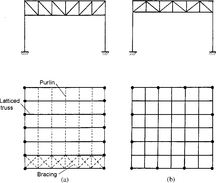 Space Frame Structures - Semantic Scholar