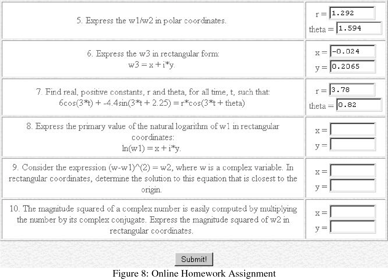 PDF] Mastery Learning With The Matlab Webserver - Semantic