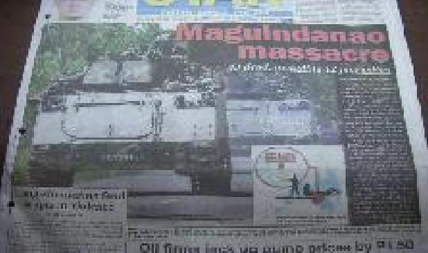 Star philippine daily Philippine Newspapers