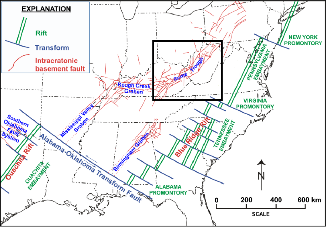 Initial Microseismic Recordings At The Onset Of Unconventional Hydrocarbon Development In Rome Trough Eastern Kentucky Semantic Scholar