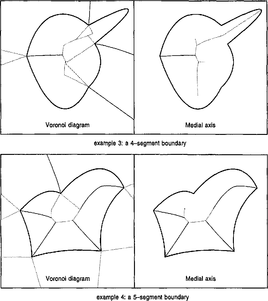 Figure 11 Voronoi Diagram Constructed On 4000 Points