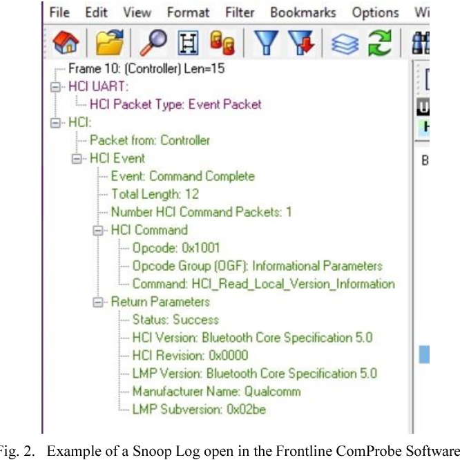 Figure 2 from Extracting the Security Features Implemented