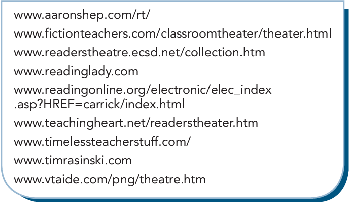 PDF] Implementing Readers Theatre as an Approach to Classroom ...