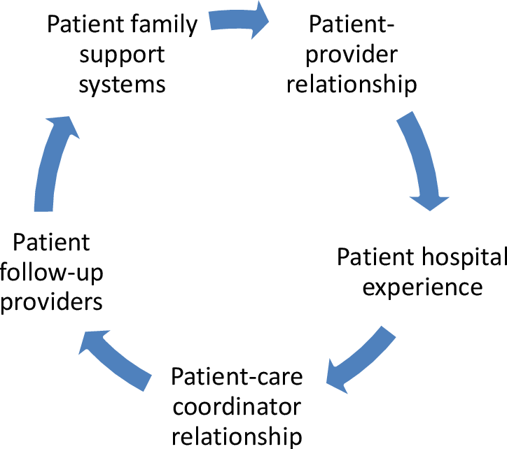 PDF] One Hospital's Patient Satisfaction Plans in Response